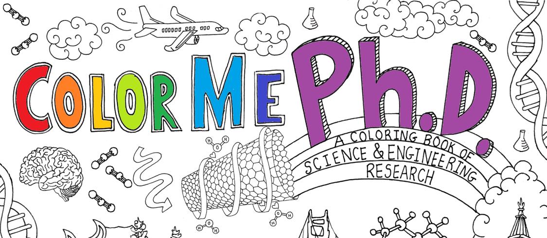 Color Me PhD