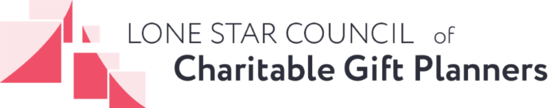 Lone Star Chapter Charitable Gift Planners