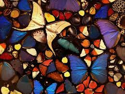 Damien Hirst, The Kingdom of the Father