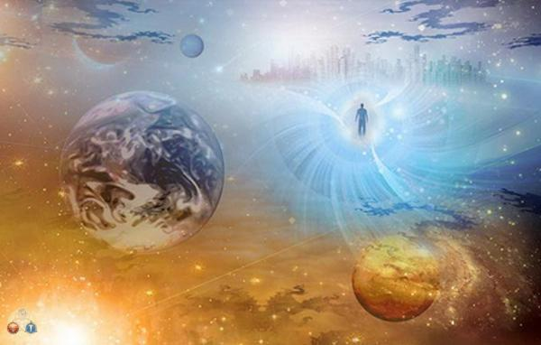 Multi-Dimensional-Universes