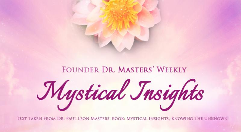 Mystical Insights