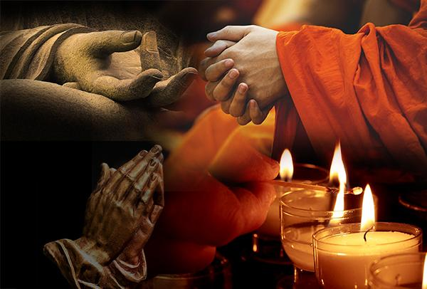 The Effectiveness and Non-Effectiveness of Spiritual Practices