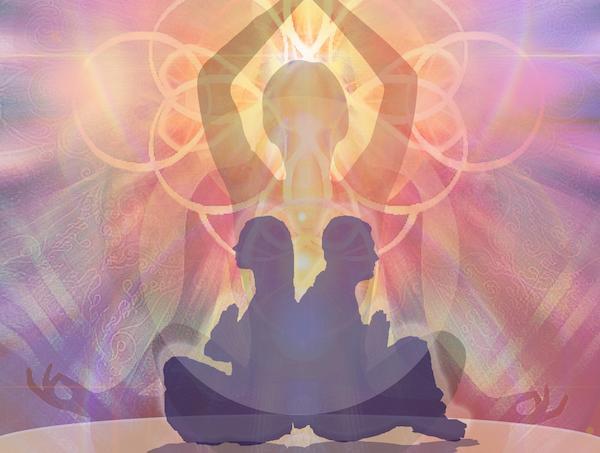 Healing a Love Relationship