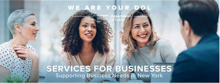 Cdo Workforce April Newsletter