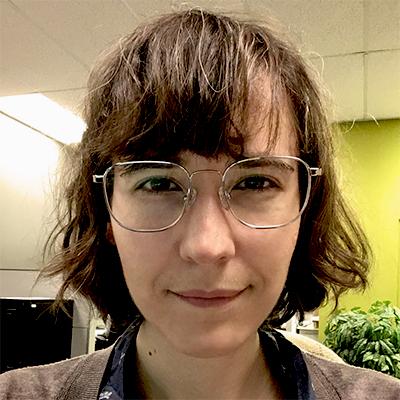 Profile picture of Nicole Morgan
