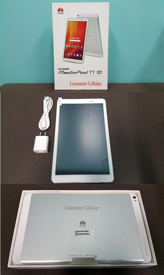 Huawei T1_10 inch