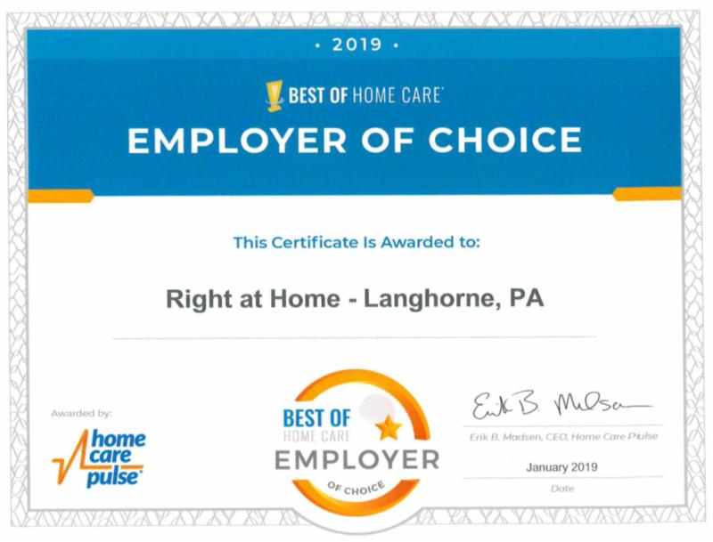 home care pulse certificate