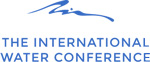 The International Water Conference Logo