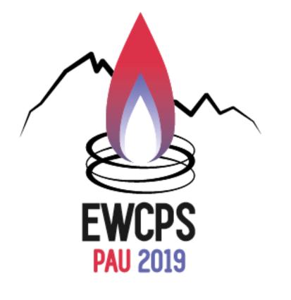 EWCPS in Pau_ France 2019