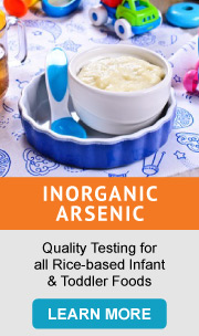 Arsenic in Your Baby Food_