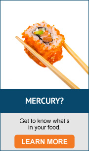 Mercury_ Get to know what_s in your food.