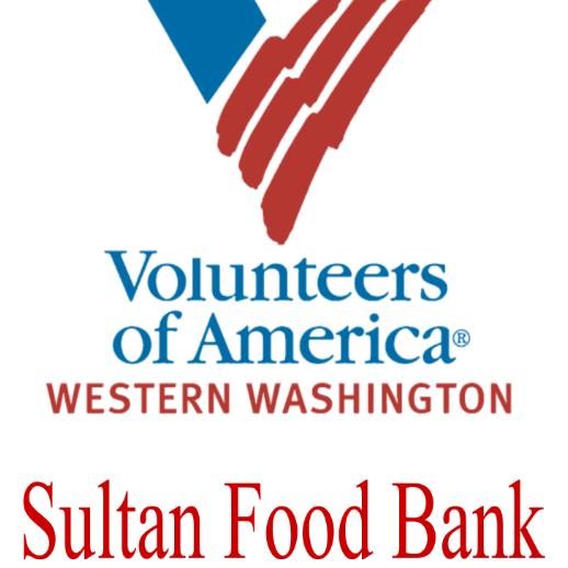 Volunteers of America - Sultan Food Bank - Western Washington