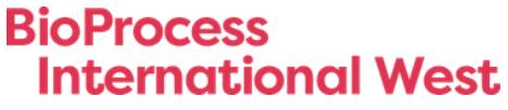 BioProcess International West Logo