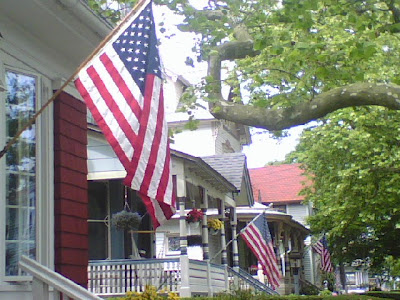 Cape May Memorial Day