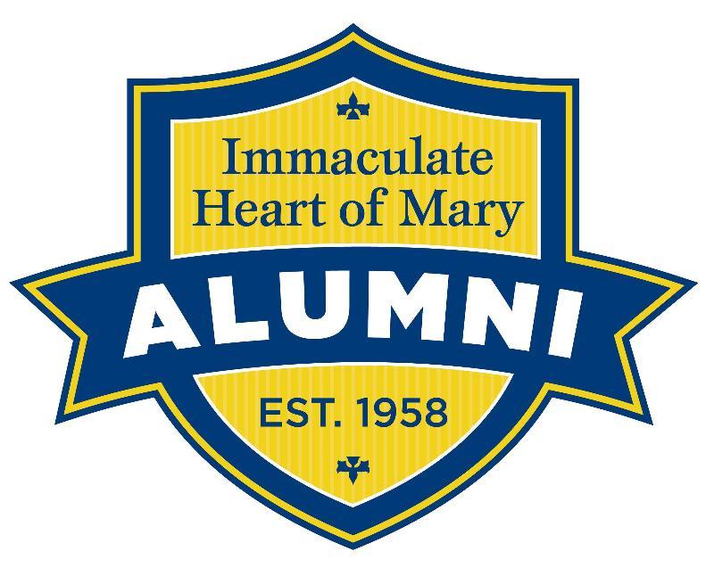 Alumni Crest 2012