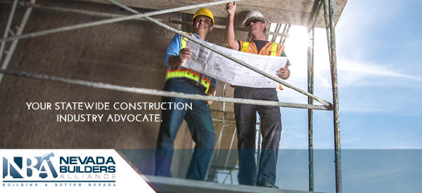 Construction industry advocate