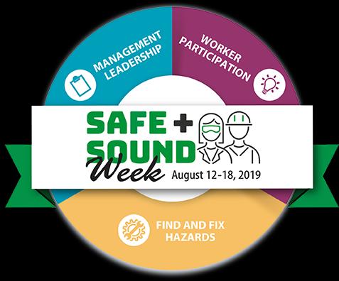 Safe _ Sound