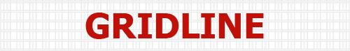 GRIDLINE Header Image