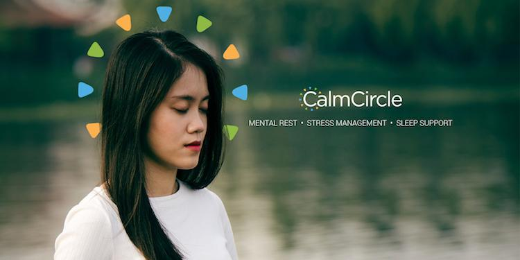 CalmCircle