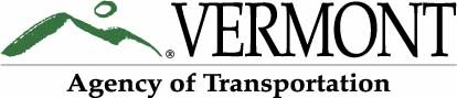 State of Vermont Agency of Transportation