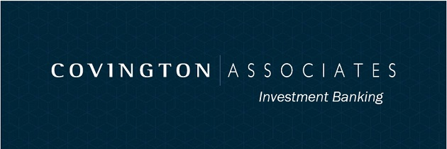Covington Associates, Investment Banking