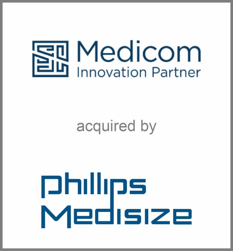 Medicom acquired by Phillips Medsize