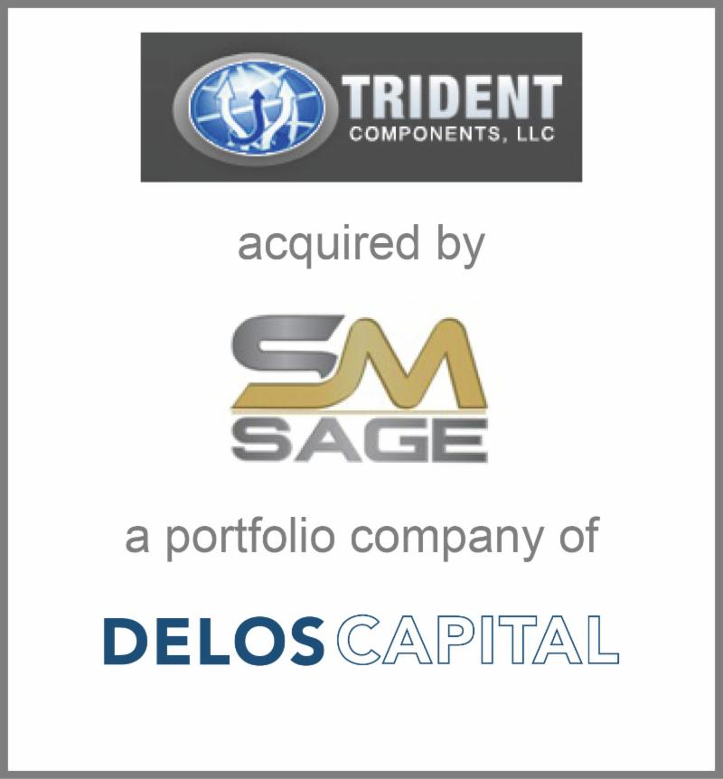 Trident acquired by SM Sage