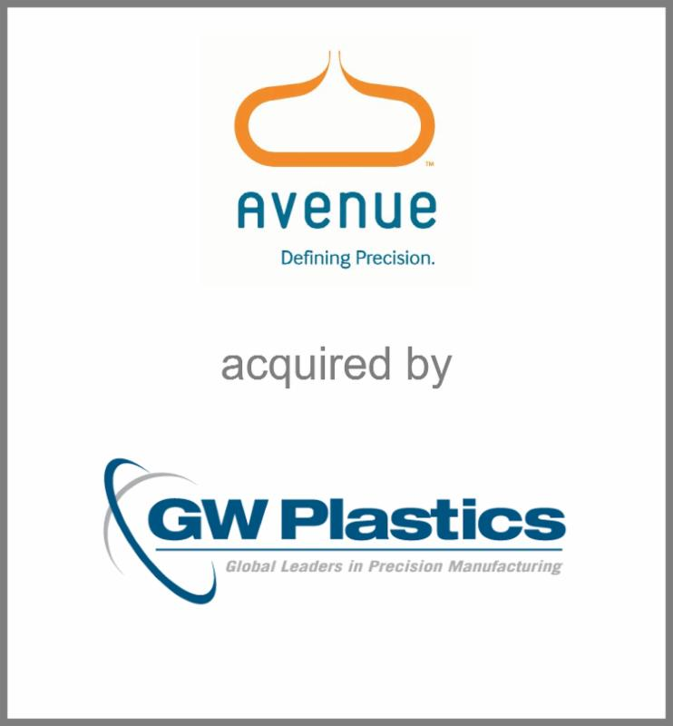 Avenue Mould acquired by GW Plastics