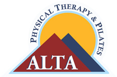 new ALTA logo on white