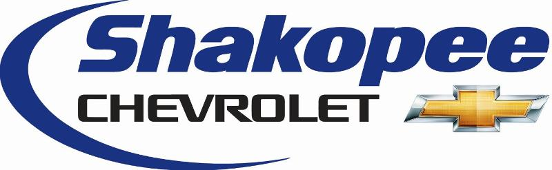 Shakopee Chevrolet Logo