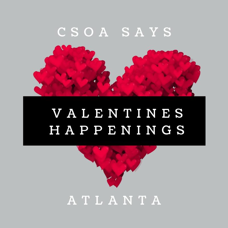 Valentines Happenings
