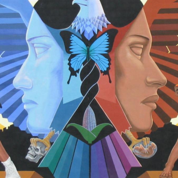 La Alma mural