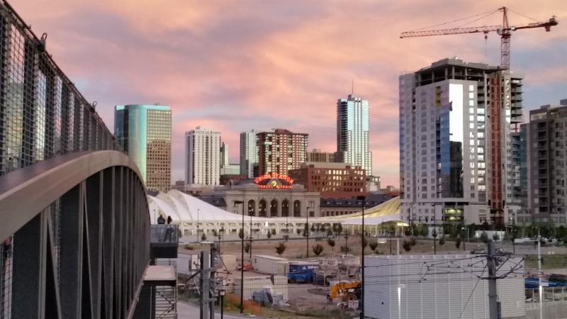 Spring news from denver community planning development how will denver address growth as our population continues to increase come be part of a blueprint denver workshop to help identify the best path forward malvernweather Images