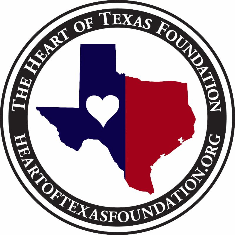 News from The Heart of Texas Foundation — JANUARY 2019