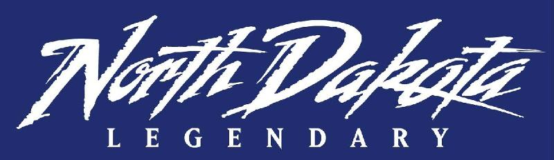 blue ND logo