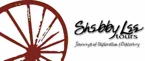 Shebby Lee Tours