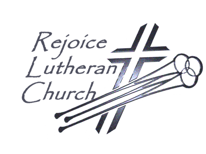 Rejoice Name & Logo