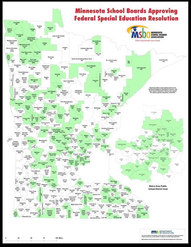 Spec Ed Map 214