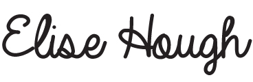 Elise Hough Signature