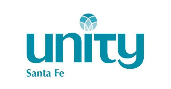 Unity Santa Fe logo
