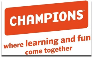 Champions - where learning and fun come together