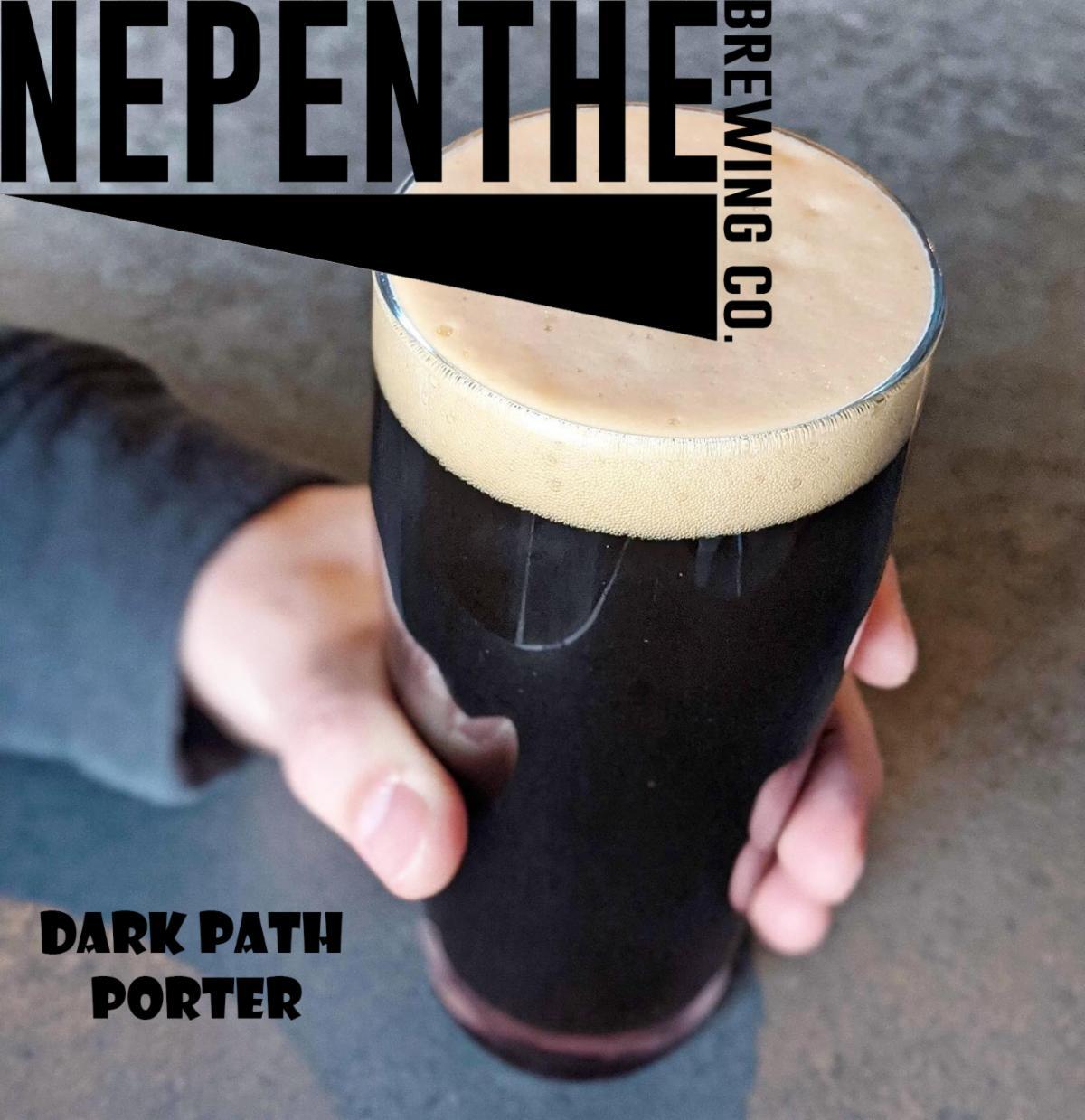 nepenthe dark path porter.jpg