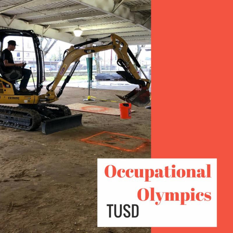 TUSD Weekly Update | Chief Communication Coordinator Marie