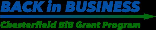 Back in Business, Chesterfield BiB Grant Program