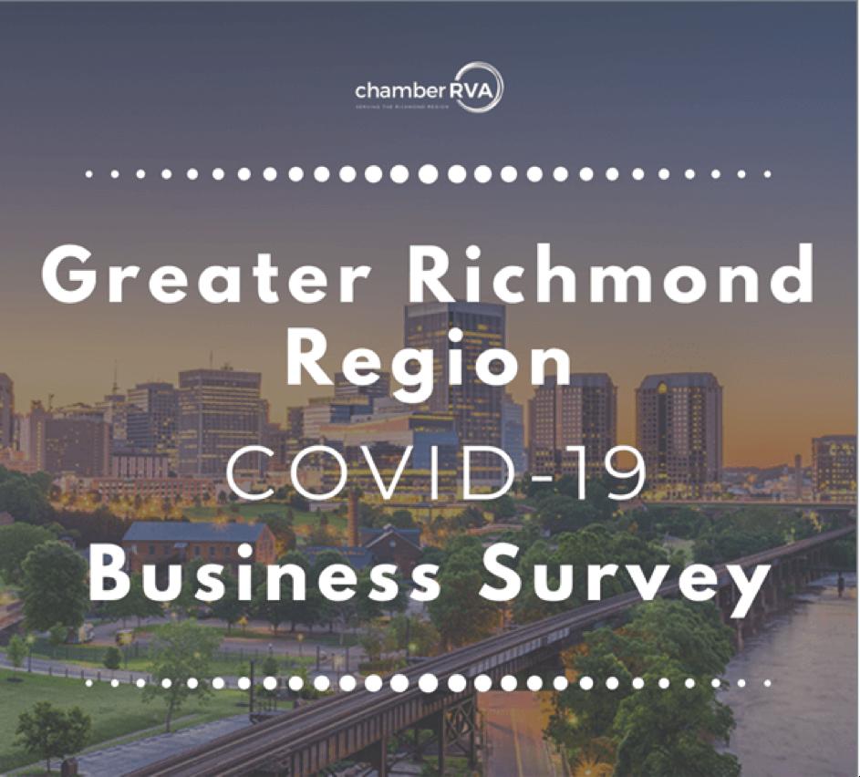 Greater Richmond Region COVID-19 Business Survey
