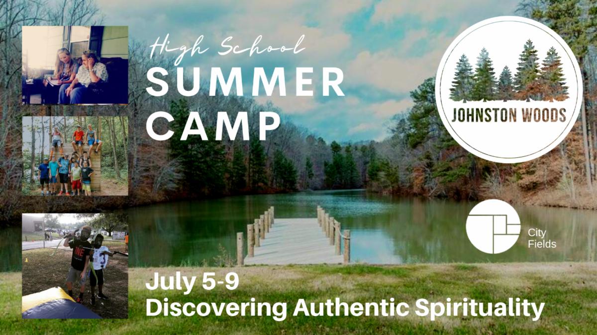 HSM High School Summer Camp