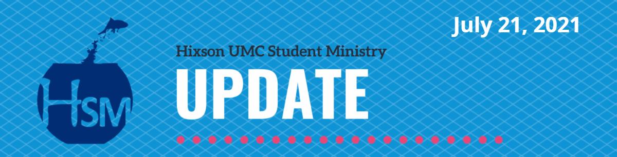 HSM Update Banner