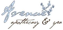 Avenue Apothecary & Spa logo