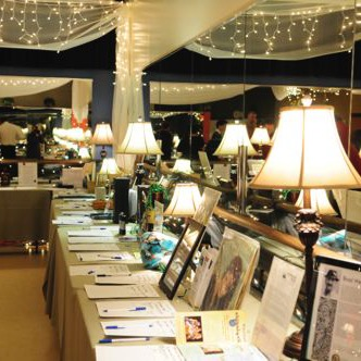 Eigse CIM Silent Auction