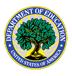 US Department of Education logo